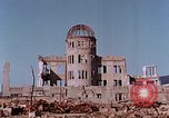 Image of commercial display hall Hiroshima Japan, 1946, second 2 stock footage video 65675042159