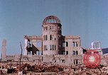 Image of commercial display hall Hiroshima Japan, 1946, second 7 stock footage video 65675042159