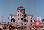 Image of commercial display hall Hiroshima Japan, 1946, second 8 stock footage video 65675042159