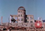 Image of commercial display hall Hiroshima Japan, 1946, second 9 stock footage video 65675042159
