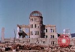 Image of commercial display hall Hiroshima Japan, 1946, second 12 stock footage video 65675042159