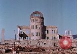 Image of commercial display hall Hiroshima Japan, 1946, second 13 stock footage video 65675042159