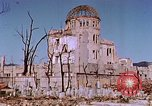 Image of commercial display hall Hiroshima Japan, 1946, second 16 stock footage video 65675042159