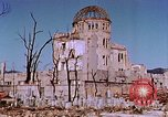 Image of commercial display hall Hiroshima Japan, 1946, second 18 stock footage video 65675042159
