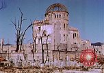 Image of commercial display hall Hiroshima Japan, 1946, second 25 stock footage video 65675042159