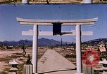 Image of Torii Hiroshima Japan, 1946, second 1 stock footage video 65675042167