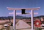 Image of Torii Hiroshima Japan, 1946, second 33 stock footage video 65675042167