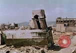 Image of destructed building Hiroshima Japan, 1946, second 13 stock footage video 65675042168
