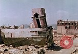 Image of destructed building Hiroshima Japan, 1946, second 22 stock footage video 65675042168