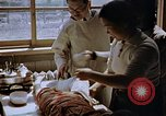 Image of Leg injuries from atomic bomb Hiroshima Japan, 1945, second 6 stock footage video 65675042173