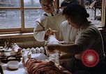 Image of Leg injuries from atomic bomb Hiroshima Japan, 1945, second 12 stock footage video 65675042173