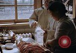 Image of Leg injuries from atomic bomb Hiroshima Japan, 1945, second 20 stock footage video 65675042173