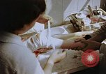 Image of Leg injuries from atomic bomb Hiroshima Japan, 1945, second 37 stock footage video 65675042173