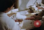 Image of Leg injuries from atomic bomb Hiroshima Japan, 1945, second 41 stock footage video 65675042173