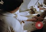 Image of Leg injuries from atomic bomb Hiroshima Japan, 1945, second 49 stock footage video 65675042173