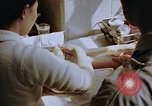 Image of Leg injuries from atomic bomb Hiroshima Japan, 1945, second 60 stock footage video 65675042173