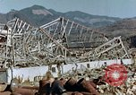 Image of steel frame structure Nagasaki Japan, 1946, second 3 stock footage video 65675042181