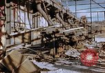 Image of ordnance plant Nagasaki Japan, 1946, second 40 stock footage video 65675042185
