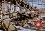 Image of ordnance plant Nagasaki Japan, 1946, second 43 stock footage video 65675042185