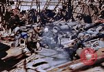 Image of ordnance plant Nagasaki Japan, 1946, second 51 stock footage video 65675042185