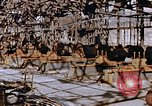 Image of torpedo components Nagasaki Japan, 1946, second 9 stock footage video 65675042188
