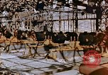 Image of torpedo components Nagasaki Japan, 1946, second 14 stock footage video 65675042188