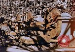 Image of torpedo components Nagasaki Japan, 1946, second 28 stock footage video 65675042188
