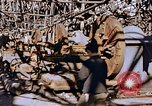 Image of torpedo components Nagasaki Japan, 1946, second 30 stock footage video 65675042188