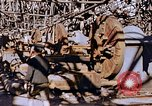 Image of torpedo components Nagasaki Japan, 1946, second 31 stock footage video 65675042188