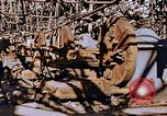 Image of torpedo components Nagasaki Japan, 1946, second 33 stock footage video 65675042188