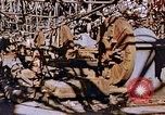 Image of torpedo components Nagasaki Japan, 1946, second 34 stock footage video 65675042188