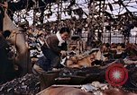Image of torpedo components Nagasaki Japan, 1946, second 43 stock footage video 65675042188