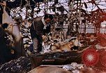 Image of torpedo components Nagasaki Japan, 1946, second 45 stock footage video 65675042188