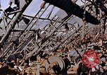 Image of torpedo components Nagasaki Japan, 1946, second 62 stock footage video 65675042188