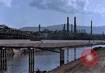 Image of Mitsubishi small arms plant Nagasaki Japan, 1946, second 29 stock footage video 65675042191