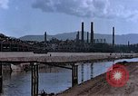 Image of Mitsubishi small arms plant Nagasaki Japan, 1946, second 31 stock footage video 65675042191