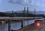 Image of Mitsubishi small arms plant Nagasaki Japan, 1946, second 33 stock footage video 65675042191