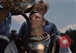 Image of deep sea diver United States USA, 1943, second 9 stock footage video 65675042215