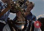 Image of deep sea diver United States USA, 1943, second 10 stock footage video 65675042215