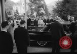 Image of Dwight D Eisenhower Bonn Germany, 1962, second 15 stock footage video 65675042220