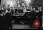 Image of Dwight D Eisenhower Bonn Germany, 1962, second 16 stock footage video 65675042220