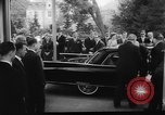 Image of Dwight D Eisenhower Bonn Germany, 1962, second 17 stock footage video 65675042220