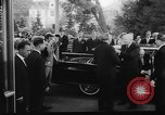 Image of Dwight D Eisenhower Bonn Germany, 1962, second 19 stock footage video 65675042220