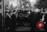 Image of Dwight D Eisenhower Bonn Germany, 1962, second 20 stock footage video 65675042220