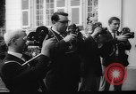 Image of Dwight D Eisenhower Bonn Germany, 1962, second 21 stock footage video 65675042220