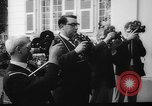 Image of Dwight D Eisenhower Bonn Germany, 1962, second 22 stock footage video 65675042220