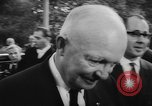 Image of Dwight D Eisenhower Bonn Germany, 1962, second 25 stock footage video 65675042220