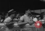 Image of American Derby horse race Arlington Heights Illinois USA, 1962, second 42 stock footage video 65675042222
