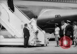 Image of Jacquelin Kennedy Rome Italy, 1962, second 12 stock footage video 65675042226