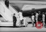 Image of Jacquelin Kennedy Rome Italy, 1962, second 13 stock footage video 65675042226